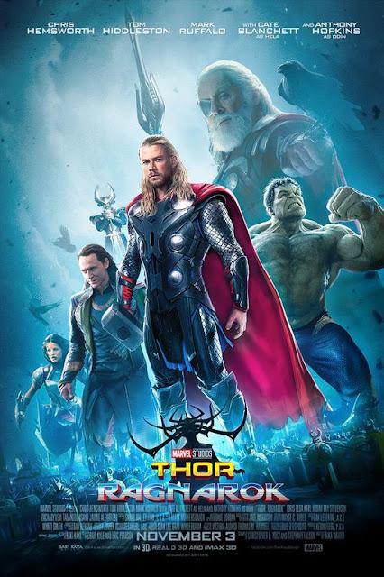 Thor: Ragnarok (2017) WEB-DL 720p Subtitle Indonesia