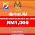 Bantuan bulanan JKM RM1,000 akan dilaksanakan segera - Perdana Menteri