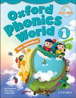 حمل افضل كورس تعليم اللغة الانجليزية , كورس اوكسفورد  Oxford-phonics-world