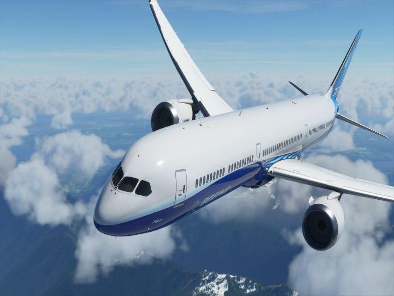 Microsoft Flight Simulator Highly Compressed Free Download