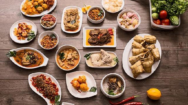 Soal rasa, kuliner Indonesia memang jagonya. Namun apalah daya, kelezatan kuliner Indonesia sulit dinikmati orang luar negeri. Cari tahu apa penyebabnya di dalam hasil survei ini.