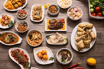 Memiliki 3.257 Hidangan, Tapi Promosi Kuliner Indonesia Masih Sulit di Luar Negeri