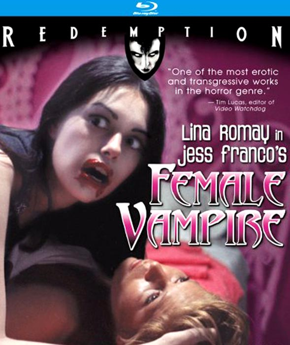 Female Vampire 1973