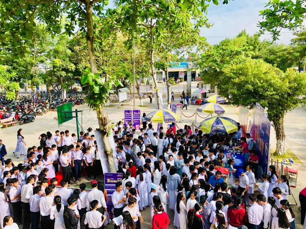 Ai Rồi Cũng KHÁT 2020: Chương trình được học sinh, sinh viên mong đợi nhất chính thức trở lại