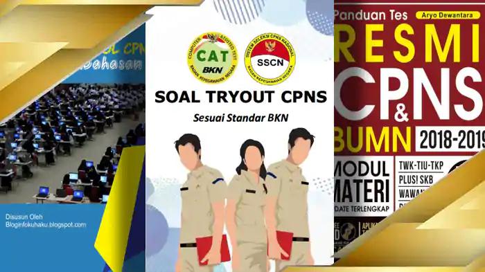 Download Buku CPNS 2021 Pdf Gratis (Part 4)
