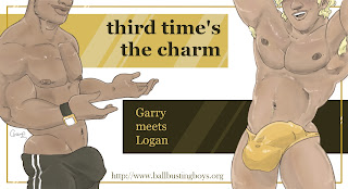 https://ballbustingboys.blogspot.com/2019/08/third-times-charm-garry-meets-logan.html