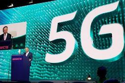 5 Android Support Jaringan 5G Terbaru yang Sudah Bisa dibeli