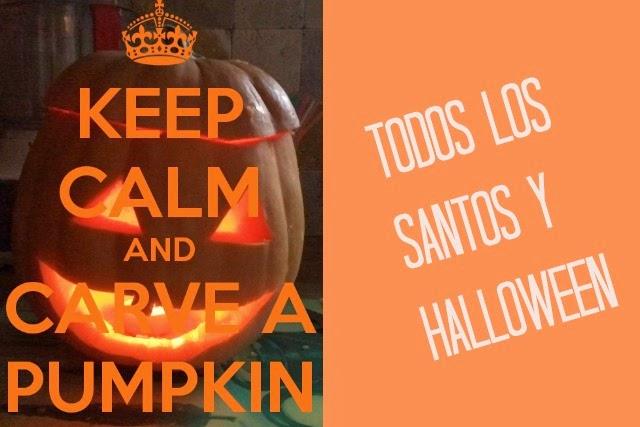 halloween, todos los santos, manualidades, recetas, fiestas