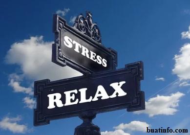 Buat Info - 5 Cara Mudah dan Sederhana Untuk Mengatasi Stres dengan Cepat
