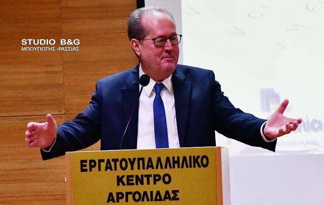 Εκτίμηση Singular Logic: Σαφής επικράτηση Νίκα στην Περιφέρεια Πελοποννήσου  με 52,7%