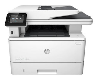 HP LaserJet Pro M426fdw Printer Driver Download And Setup