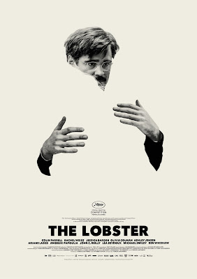 Courtney Tomesch January 2017 Movies The Lobster