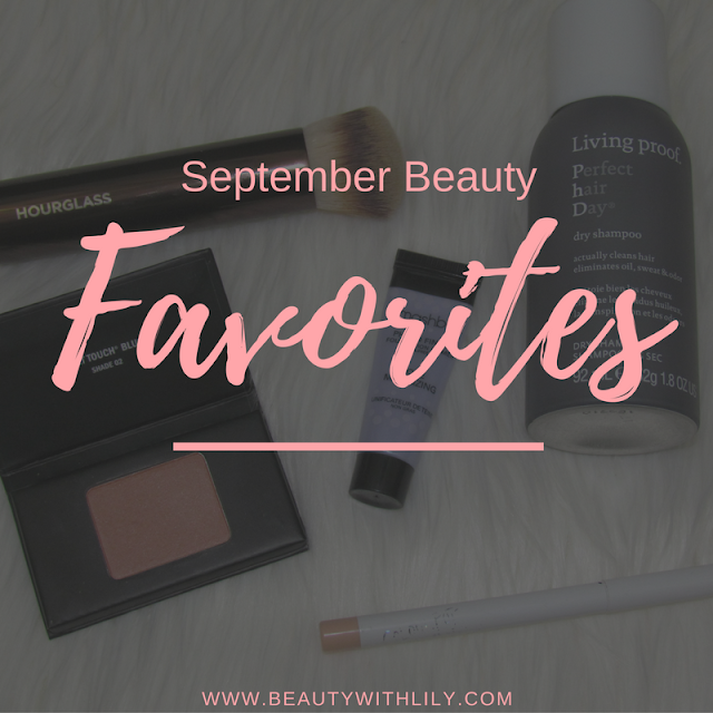 Top 5 Most Reached for Makeup Products