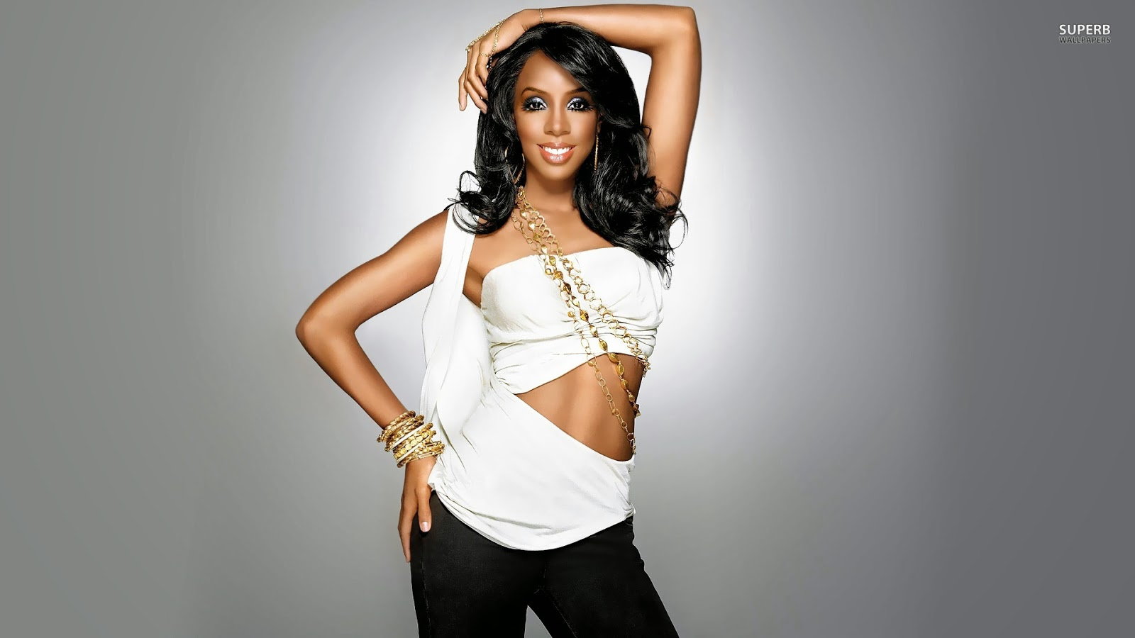 Kelly Rowland las mas bellas del 2013