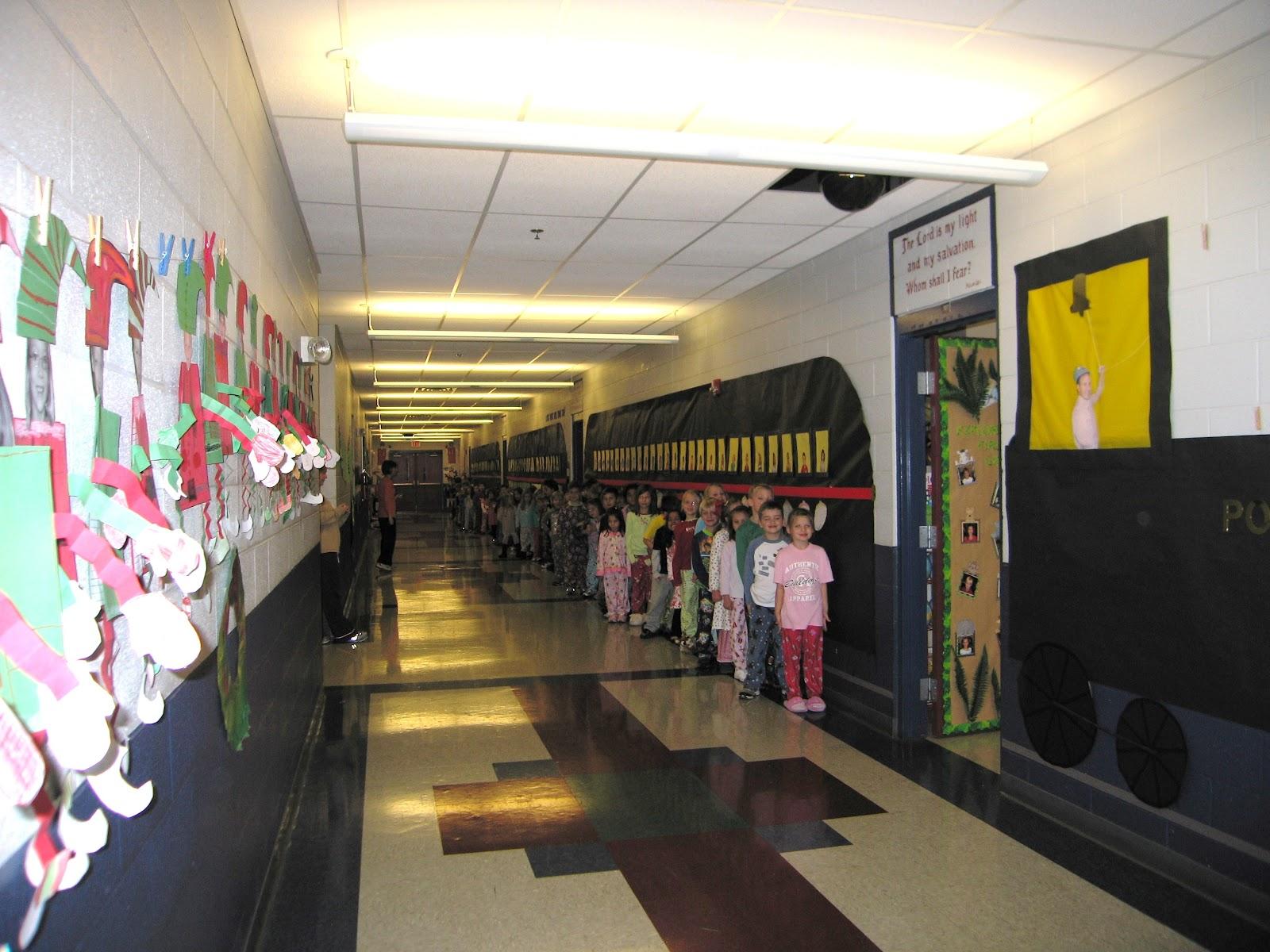 Mrs Butterfield S First Grade The Polar Express