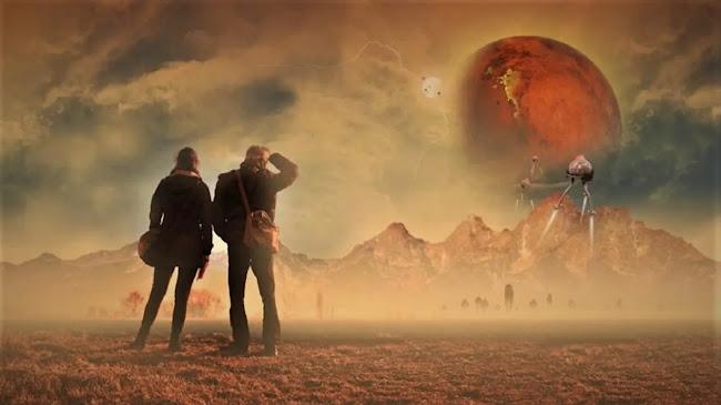 Πρόγραμμα ZETA : 12 στρατιώτες στάλθηκαν κρυφά σε έναν άλλο πλανήτη