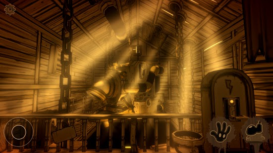 Bendy and the Ink Machine Apk + Data for android