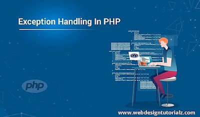Exception Handling in PHP