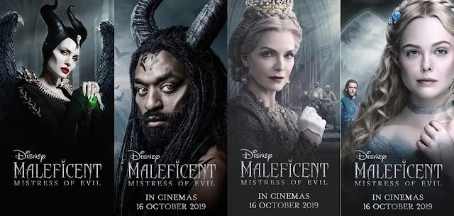 Setelah kematian Raja Stefan di sekuel sinopsis pertama, Aurora menjadi anak angkat Maleficent serta menjadi ratu yang mempersatukan kerajaan peri dan kerajaan manusia. Bertahun-tahun dalam kedamain, kehidupan dunia peri serta manusia kembali terancam.
