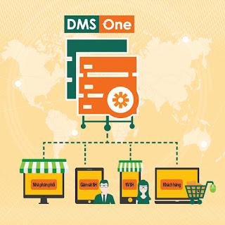 DMS One - Giải pháp quản lý bán hàng của Viettel