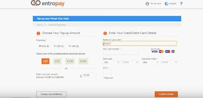 How To Enable International Transaction On Debit Card or Credit Card