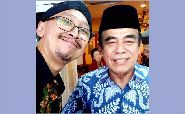 Soal Cadar, Menteri Agama Minta Maaf Meski Merasa Tak Salah