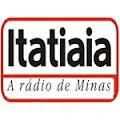 ouvir a Rádio Itatiaia FM 100,3 Montes Claros MG