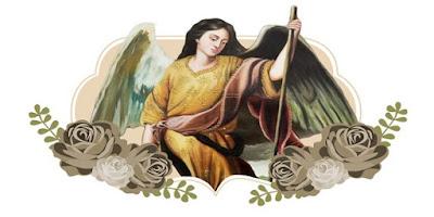 imagem de São Rafael Arcanjo