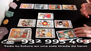 Tarot visa 5 euros en Tarragona