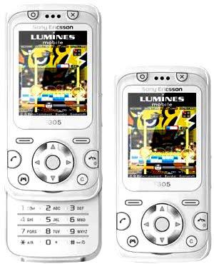 temas para celular f305