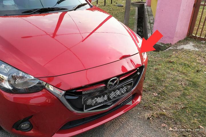 Mazda CX6
