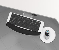 Mayline Ergonomic Keyboard Tray at OfficeFurnitureDeals.com