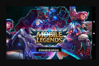 Naruto Senki Mod Mobile Legend V1.2