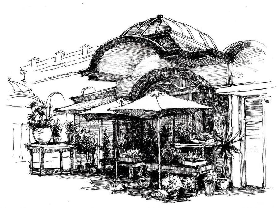 03-Flower-shop-Asmik-Babaian-www-designstack-co