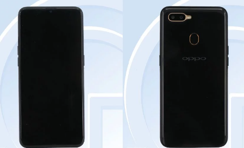 Leaked on TENAA OPPO PBFM30 full specifications