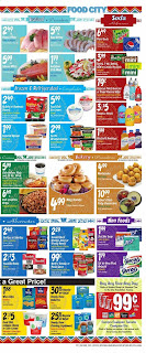 Food City Weekly Ad 10 - 16, 2020
