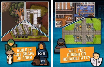 Prison Architect Mobile MOD APK