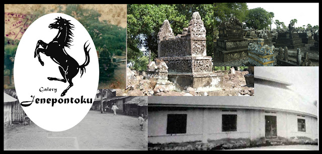 Sejarah Jeneponto dari Sejarah Turatea kerajaan Binamu hingga penepatan hari jadi jeneponto