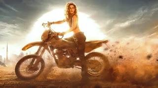 Kriti Sanone is leading lady in 'GanaPath'