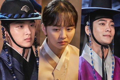 """Jang Dong Yoon dan Kim So Hyun melawan bahaya dari Kang Tae Oh di """"The Tale Of Nokdu"""""""