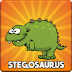 Games2Jolly - Baby Stegosaurus Escape