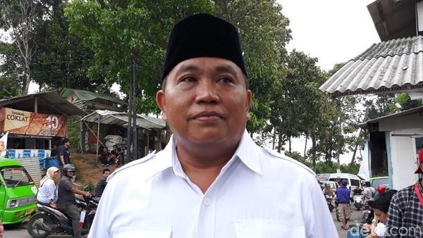 Arief Poyuono Ingin 'Tampar-Jerumuskan' Jokowi untuk 3 Periode