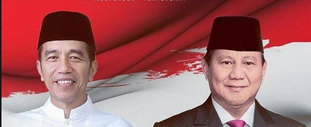 Ini Dia Program Jokowi-Ma'ruf Vs Prabowo-Sandiaga. Wah, Kalah Keren Kalau Itu!