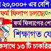 9th August to 16th August 2020 Latest Job Recruitment 2020 || August Latest Govt Jobs 2020 || Latest West Bengal Govt Jobs 2020 August ||