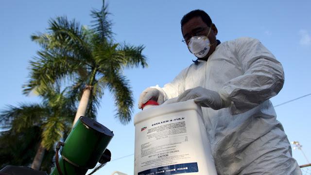 Misterio médico: un hombre contrae el virus zika de otro que falleció tras contraer la enfermedad