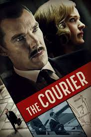 The Courier [2020] [DVDR] [NTSC] [Latino]