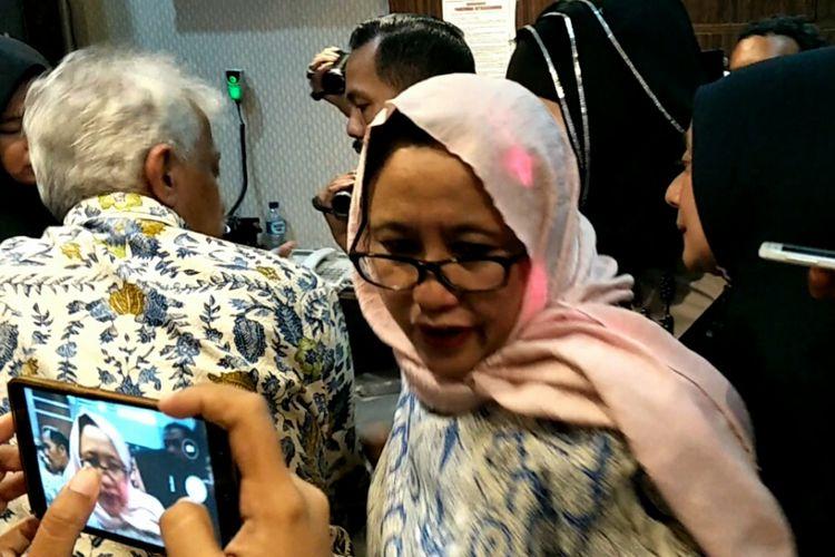 Nanik S Deyang: Capres 1 Gagal Total, Ingin Jebak Soal 'Unicorn'
