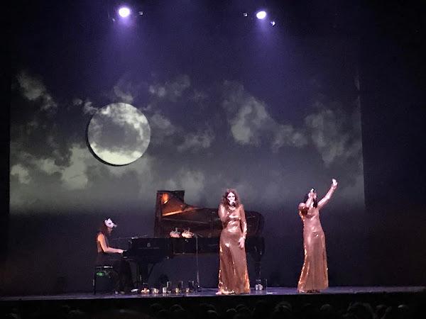 Brigitte #concert