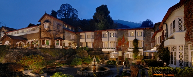 The Naini Retreat Hotel Nainital, Uttarakhand, is indeed a special property to stay.