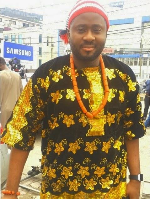 desmond elliot yoruba